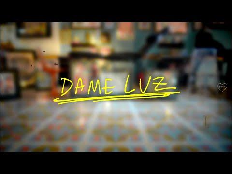 Piso 21 - Dame Luz (Lyric Video)
