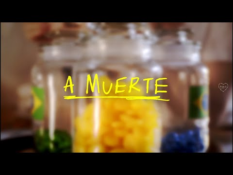 Piso 21 - A Muerte (Lyric Video)