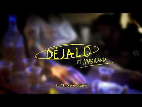 Piso 21 & Mabiland - Déjalo (Lyric Video)