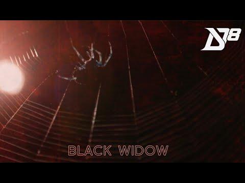 District 78 - Black Widow (feat. Natascha Bessez)