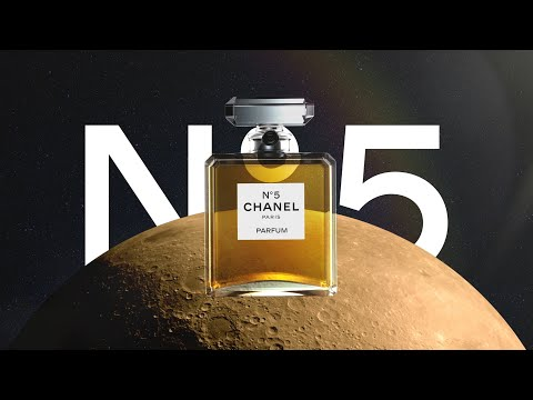 N°5, 100 years of celebrity — Inside CHANEL