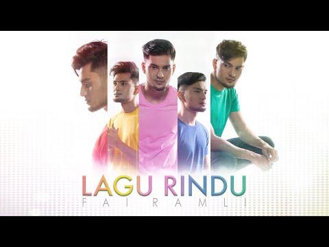 Lagu Rindu - Fai Ramli (Official Audio Clip)