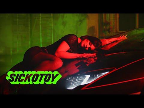 SICKOTOY x Aysia x BJ - Green Light | Official Video