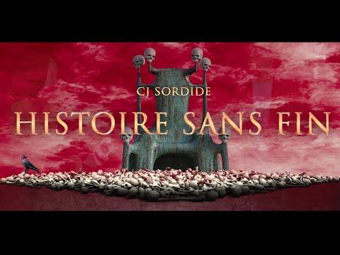Cj Sordide - Histoire sans fin