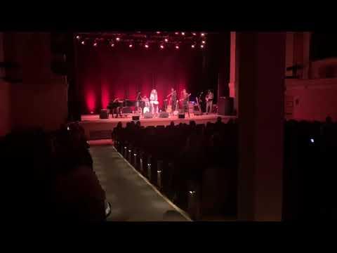 Don't Stop Swaying  | Sophie B.  Hawkins | Live at Ridgefield Playhouse | Feb 2021 | Fan Video