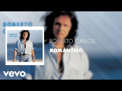 Roberto Carlos - Romântico (Áudio Oficial)