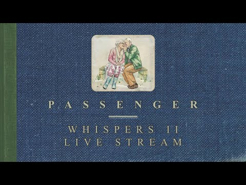 WHISPERS 2 LIVE STREAM