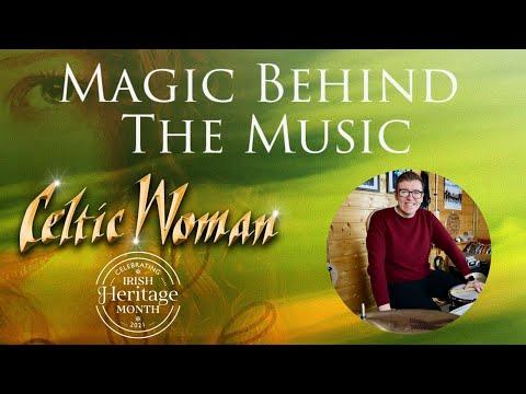 'Magic Behind The Music' With Kieran Leonard