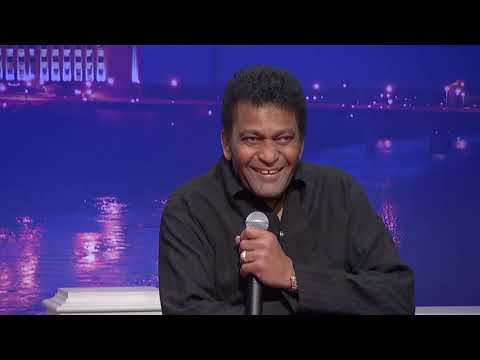"""Charley Pride - """"Is Anybody Goin' To San Antone"""" (Live on CabaRay Nashville)"""