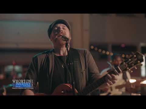 """Marc Broussard - """"Lucky"""" (Music & Memories Live)"""