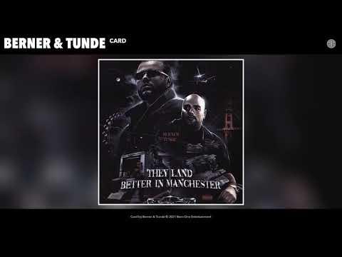 Berner & Tunde - Card (Audio)