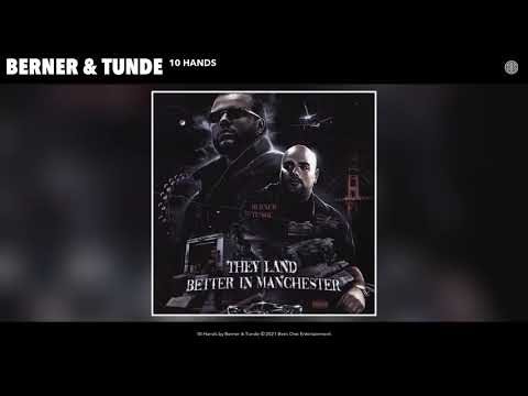 Berner & Tunde - 10 Hands (Audio)