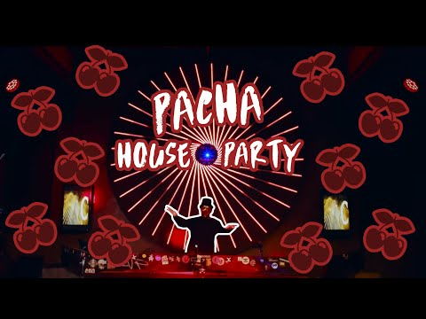 Claptone: At Pacha House Party | Re-Stream