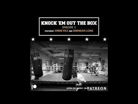 Knock Em Out the Box - Marvelous Marvin Hagler Tribute from Episode 2