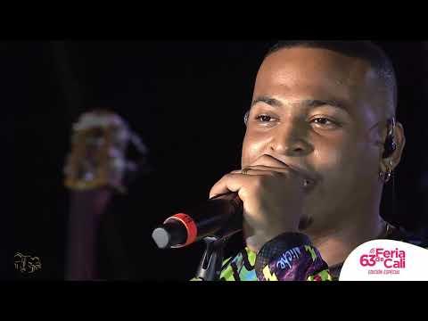 Grupo Niche - Algo que se quede  (En vivo - Feria de Cali 63)