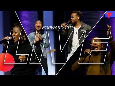 Forward City LIVE - 7pm Service | Pastor Travis & Jackie Greene | Forward City Church