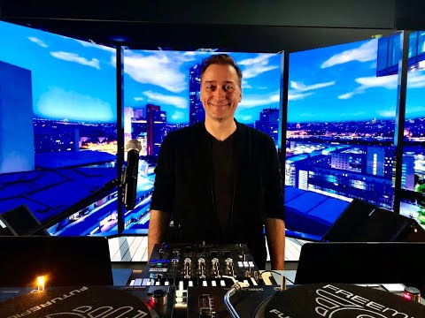 Paul van Dyk's Sunday Sessions #39
