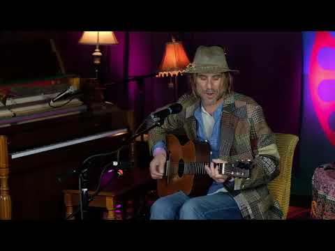 "Todd Snider - ""Hey Pretty Boy"""