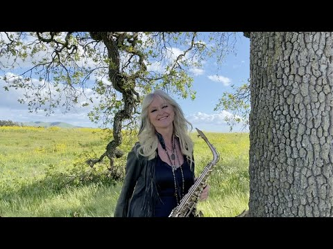You're Invited April 9th to Mindi Abair's First Virtual Full-Band Concert Event