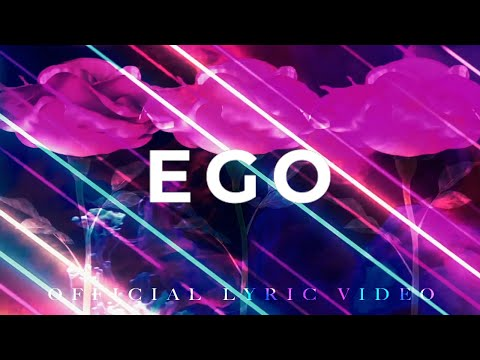 Zack Knight - EGO (Official Lyric Video)