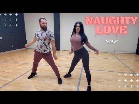 Naughty Love · Drew | Dance Choreography by Armen Way [PROD. CERTIBEATS]