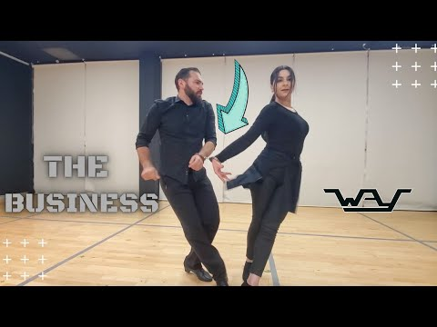 Tiësto - The Business   Dance Choreography by Armen Way
