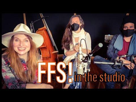 Judith Owen - FFS! 1st anniversary. Live from Esplanade Studios in New Orleans