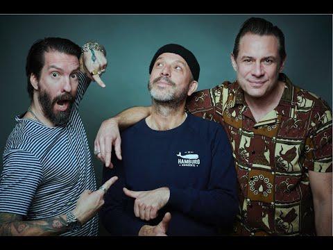 """""""Rodeo Radio"""" mit Jan Plewka von Selig   """"Die BossHoss Rock Show"""" - als Podcast!   Folge 19"""