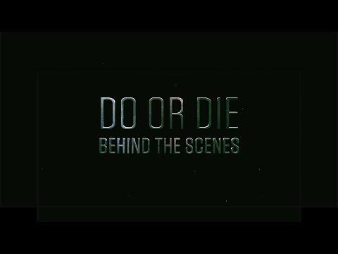 AMARANTHE - Do or Die (Behind the scenes video)