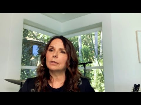 """Behind the Song: Patty Smyth - """"I'm Gonna Get There"""""""