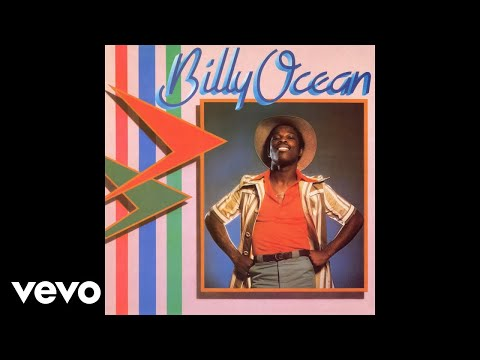 Billy Ocean - Hungry for Love (Official Audio)