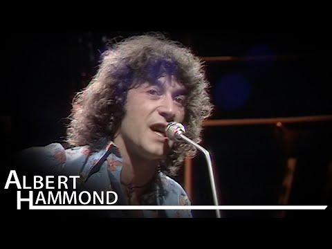 Albert Hammond - The Peacemaker (BBC in Concert, 26.10.1975)