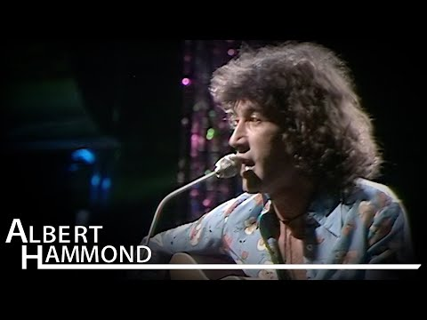 Albert Hammond - The Free Electric Band (BBC in Concert, 26.10.1975)