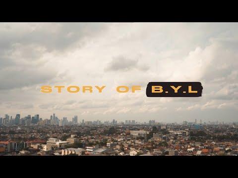 Rendy Pandugo - B.Y.L (Behind The Song)