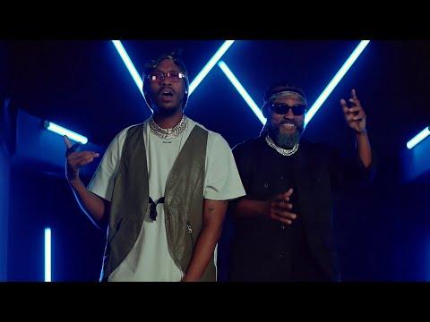 Hey Choppi x Machel Montano - Gud Gud (Official Music Video) | Soca 2021