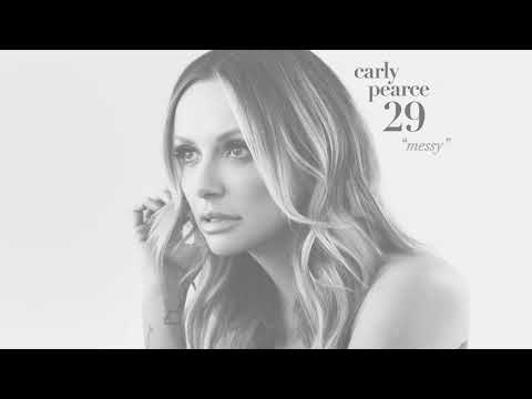 Carly Pearce - Messy (Story Behind The Song)