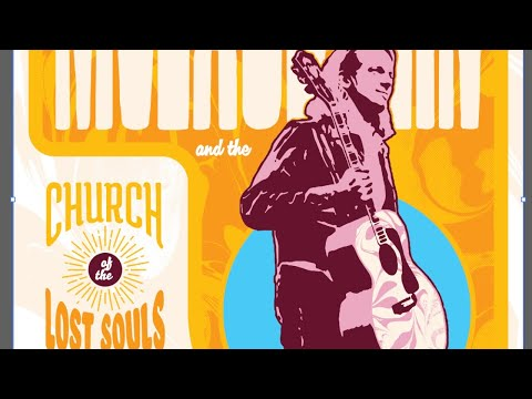 Billy McLaughlin presents Church of the Lost Souls (Show #6 3/21/21) with guest Jeff Arundel