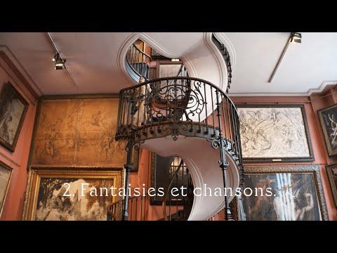 """Catherine Ringer et Roland Allard présentent """"Fantaisies et Chroniques""""  Le Film (Episode 2)"""
