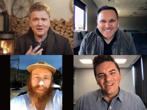 The Story of Lovingkindness – A conversation with Keith Getty, Matt Redman, Matt Papa & Matt Boswell
