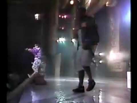 Vanilla Ice | The Wrath | Acapulco, Mexico 1992