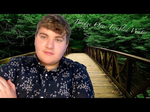 Bridge Over Troubled Water cover by Kyle Tomlinson