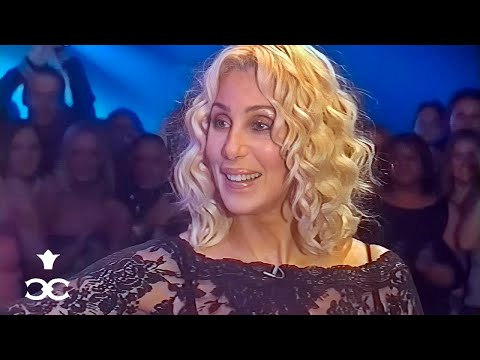 Cher teases collab with Britney Spears (Cat Deeley Interview, 2001)