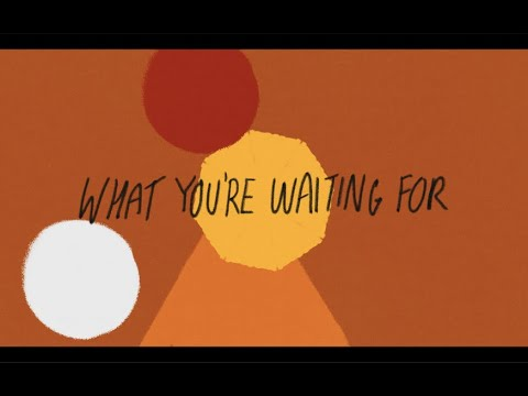 Passenger | What You're Waiting For (Official Lyric Video)