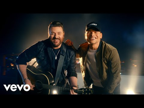 Chris Young, Kane Brown - Famous Friends (Official Video)