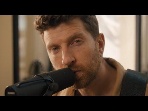 Brett Eldredge - Good Day (Acoustic)