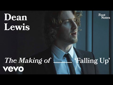 Dean Lewis - The Making of 'Falling Up' | Vevo Footnotes
