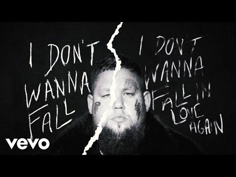 Rag'n'Bone Man - Fall in Love Again (Official Lyric Video)