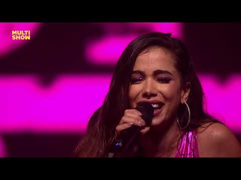 Independent Woman - Claudia Leitte, Anitta, Karol Conka - Festa Combatchy