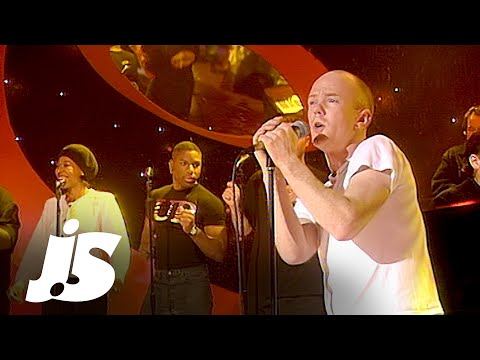 Jimmy Somerville - You Are My World (Don't Forget Your Toothbrush, 14.01.1995)
