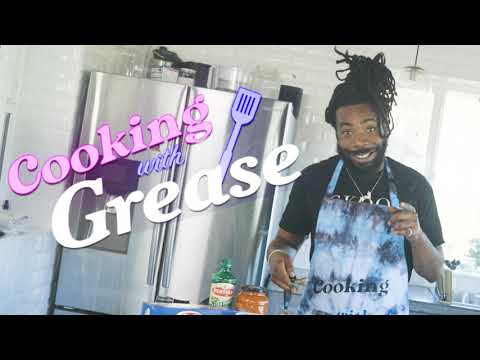 Shelley FKA DRAM - Cooking with Grease Show [Episode 2]